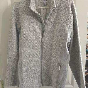 New Calvin Klein jacket